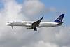 """P4-FAS Boeing 757-2G5 """"Air Astana"""" c/n 29489 Heathrow/EGLL/LHR 30-05-17"""