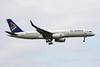 """P4-FAS Boeing 757-2G5 """"Air Astana"""" c/n 29489 Heathrow/EGLL/LHR 13-09-14"""