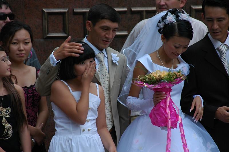 Kazakh Wedding Shots - Almaty, Kazakhstan