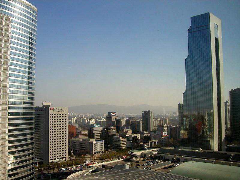 Seoul 2004