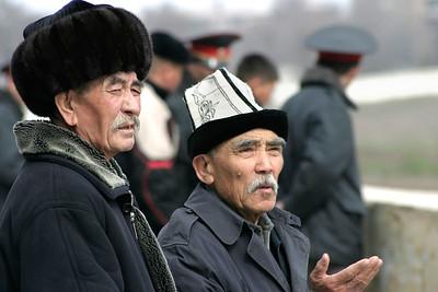 Naurus -  Bishkek