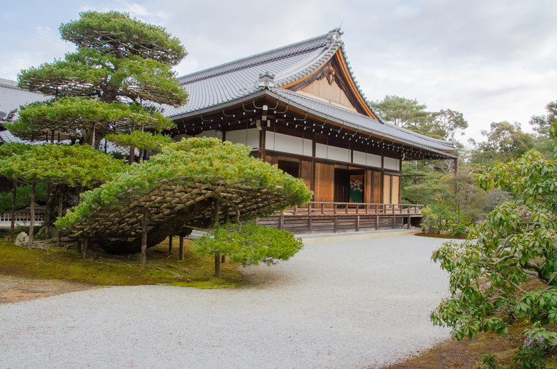 Tenryu-ji Temple | The best Kyoto temples & shrines