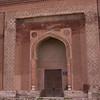 Uz 2159 Uzgen mausoleum