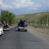 Uz 2174 tussen Jalalabad en Tas-Komur