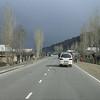 Uz 1949 onderweg van Osh naar Sary-Tash