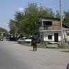 Uz 2176 tussen Jalalabad en Tas-Komur