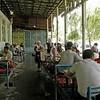 Kz 3780 lunch bij Jalalabad
