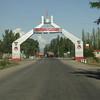 Kz 3369 onderweg vòòr Jalalabad