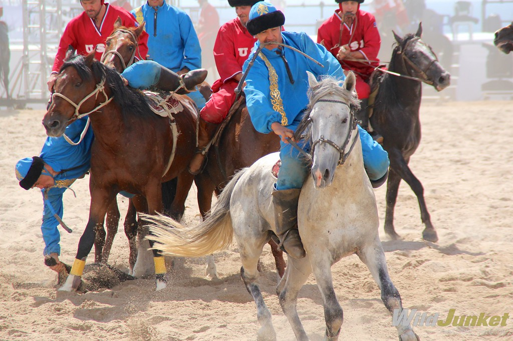 world nomad games in photos