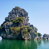 AS 834 - Vietnam, Ha Long bay