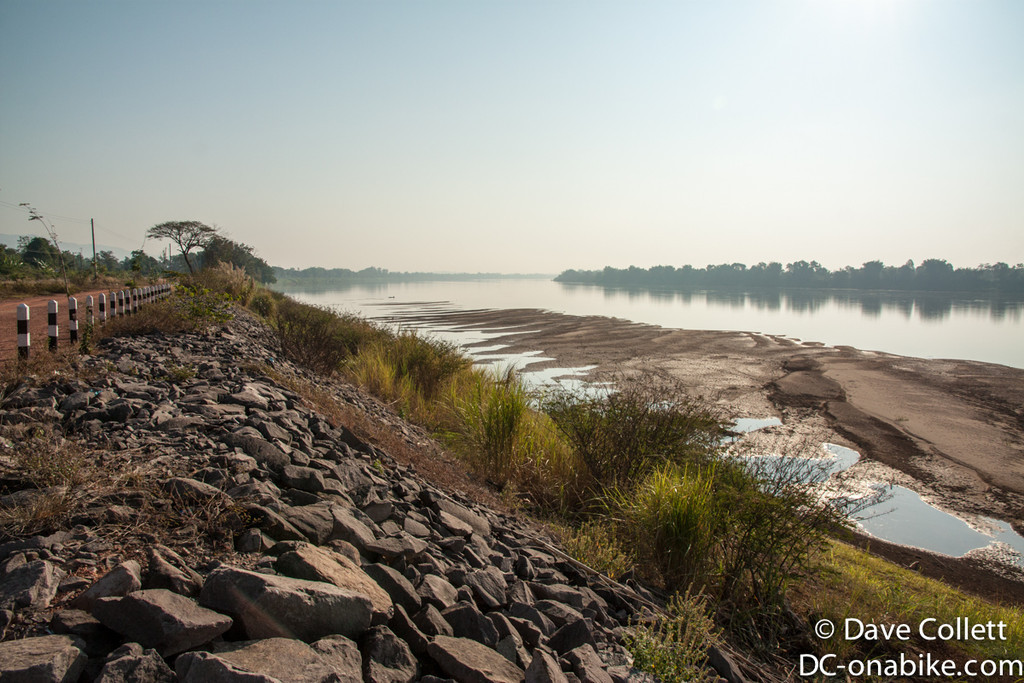Mekong again