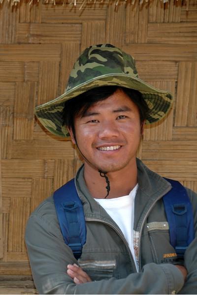 Hmong Trekking Guide - Luang Prabang, Laos