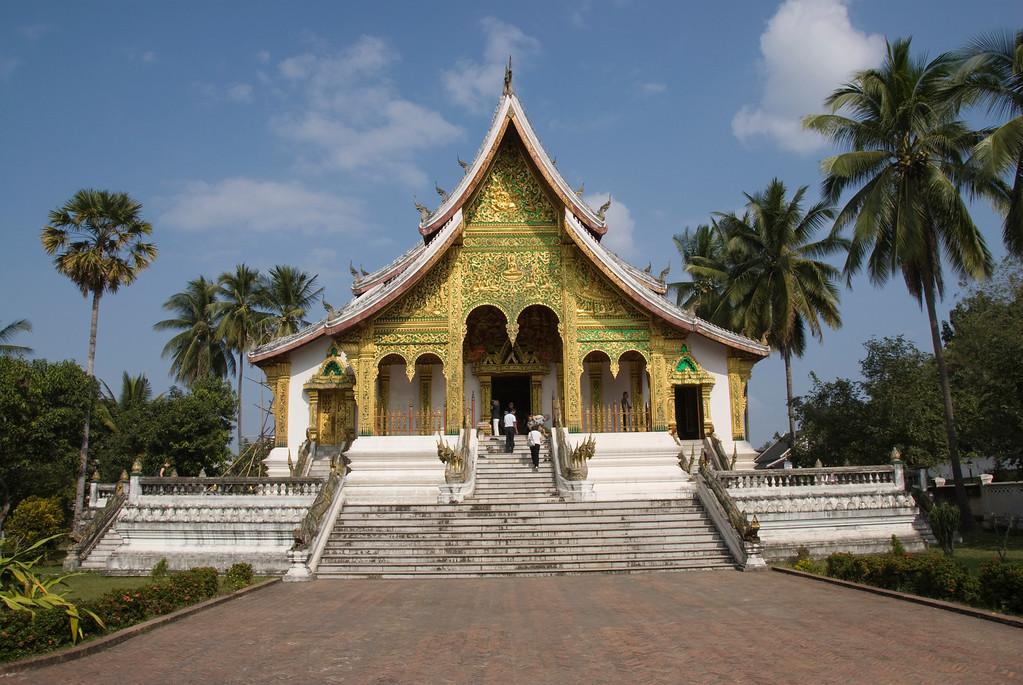 UNESCO World Heritage Sites in Laos