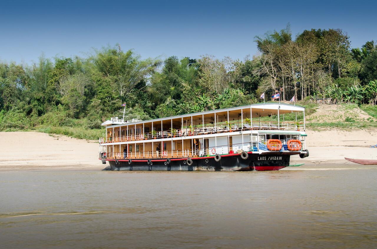 RV Laos Pandow