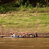 RTW Trip - Mekong River, Laos