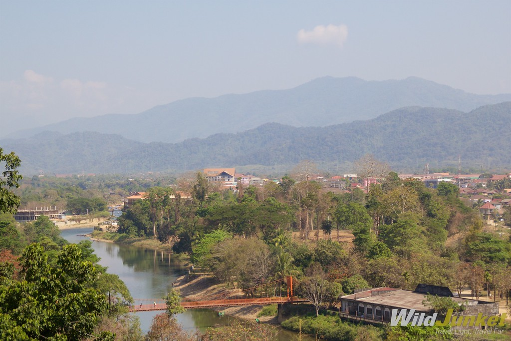 pictures of Laos