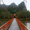 RTW Trip - Vang Vieng, Laos