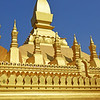 vientianne - pha that luang