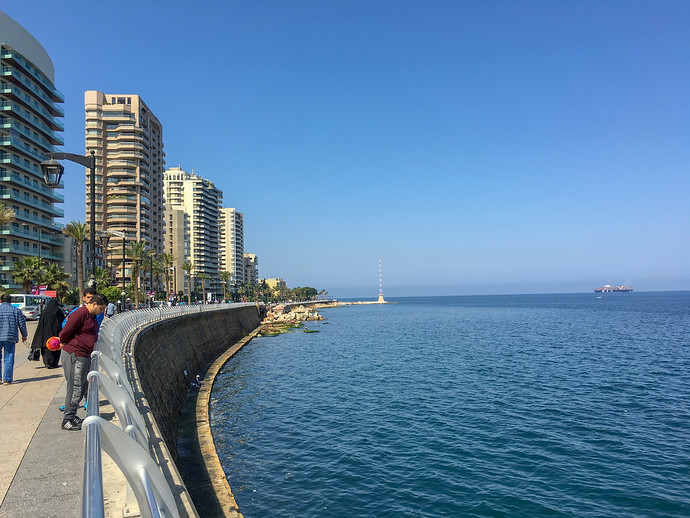 Beirut Might Be The City That Explains Us All - foXnoMad
