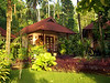 Kasawari Resort bungalow<br /> Lembeh, Indonesia