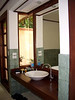 Kasawari Resort, lavatory<br /> Lembeh, Indonesia