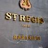 Arrival at the St. Regis Tibet