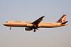 "B-MAQ Airbus A321-231 ""Air Macau"" c/n 1926 Beijing-Capital/ZBAA/PEK 08-11-12"