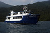 1st Malaysian Sea Slug Expedition<br /> Ocean Rover<br /> Photo by David B.