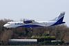 """F-WWEP Aerospatiale ATR-72-600 """"ATR"""" c/n 1623 Toulouse-Blagnac/LFBO/TLS 19-02-21 """"Indigo"""""""