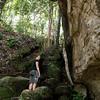 RTW Trip - Bako NP, Malaysia