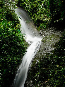 Cameron Highlands - waterfall