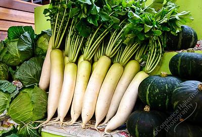 Cameron Highlands - vegetables