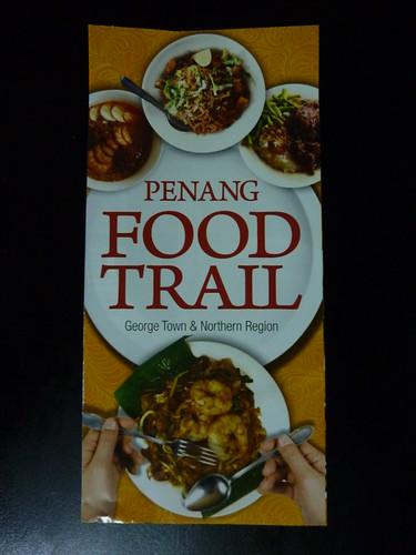 Penang Food Guide