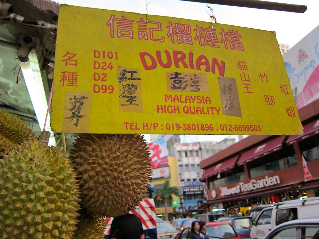 malaysia celiac guide