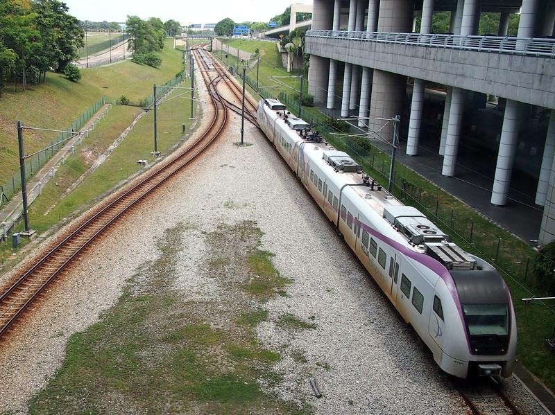 KL Express Rail Link