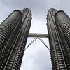RTW Trip - Kuala Lumpur, Malaysia