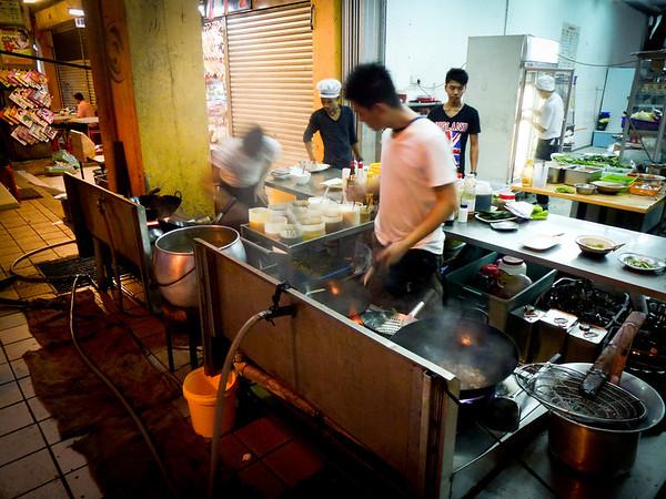 kuala lumpur chinatown malaysia