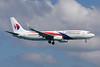 9M-MLK Boeing 737-8FZ c/n 39321 Phuket/VTSP/HKT 26-11-16