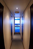 Ocean Rover hallway