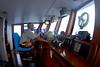 Ocean Rover Captain