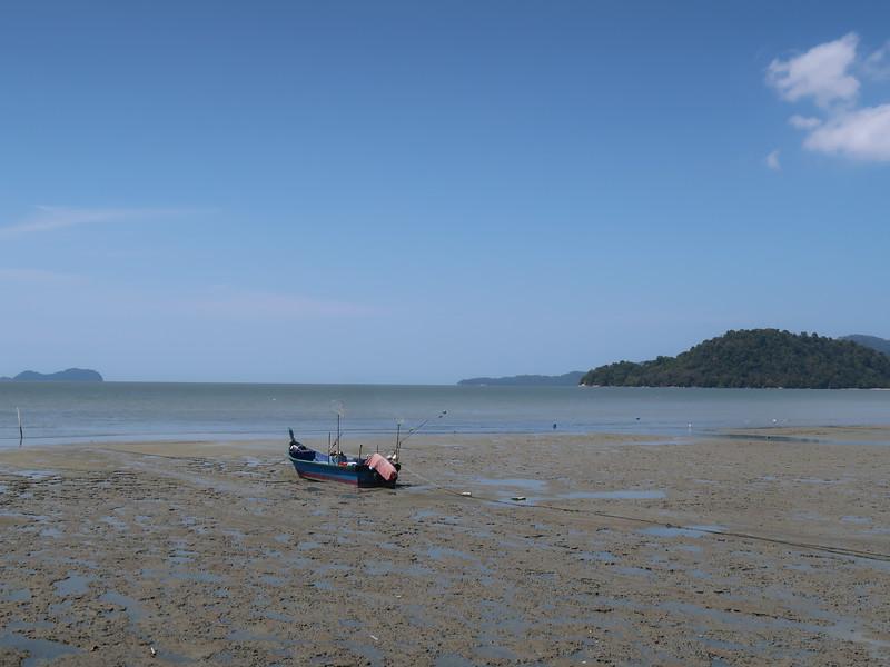 Penang South Island site
