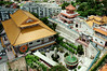 Kek LoK Si Temple - View from Pagoda
