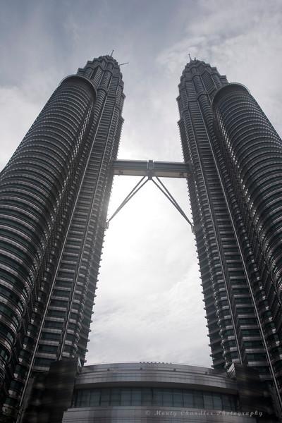 Photo's taken in Kuala Lumpur, Malaysia in Nov/Dec 2006