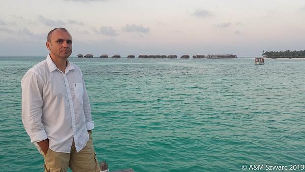 Maldives 2014