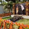 AS 1257 - India, Fr. Marian Zelazek SVD Centennial Celebtarion in Ishopanthi Ashram in Puri