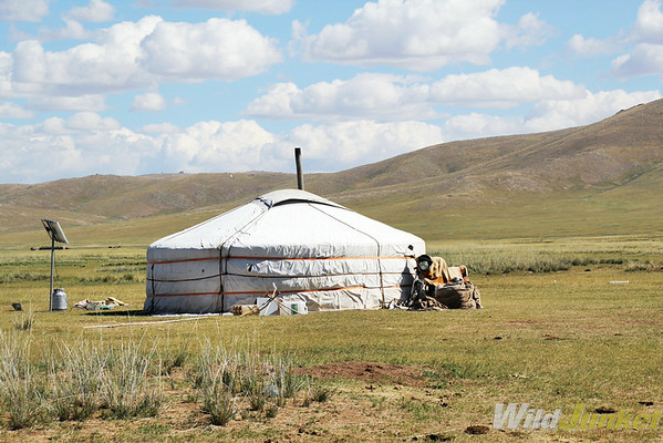 all about mongolia