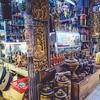Wandering through Bogyoke Market