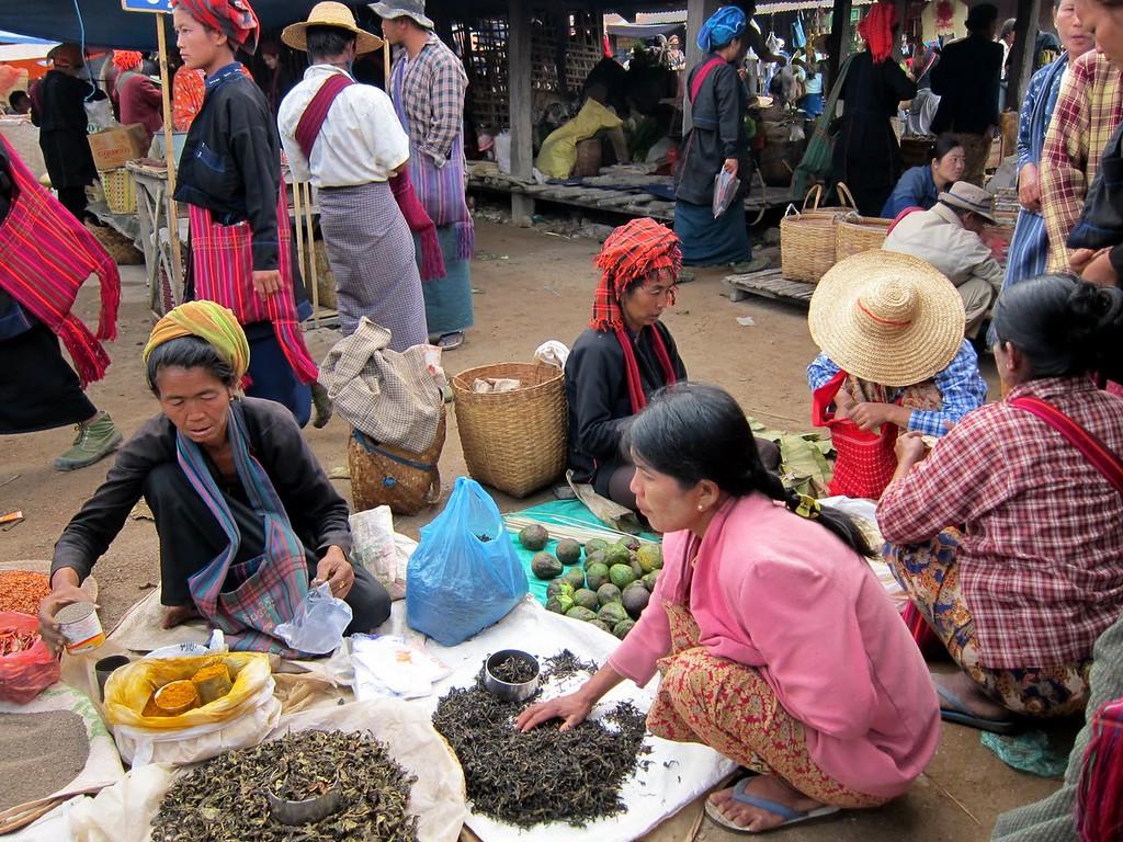 longyi myanmar
