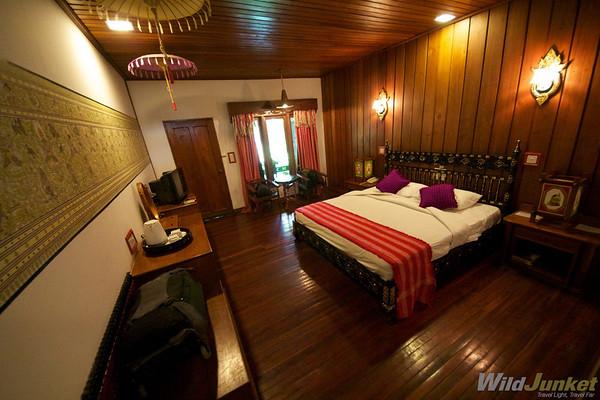 Thazin Garden Hotel, Bagan