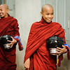 Boy Monks
